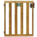 Puerta de seguridad Donegal