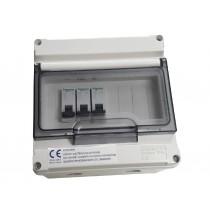 Caja eléctrica opción 3