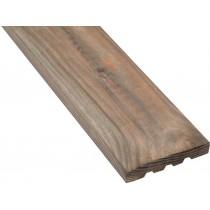Catalina terrazas de madera Douglas impregnación gris