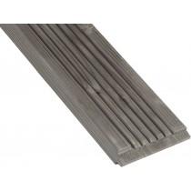 Lama de terraza Lavezzi de Douglas Clase 3.2 gris