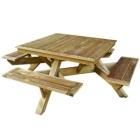 carra mesa de picnic